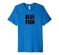 Blue Fish Group Halloween Costume Premium T Shirt Men S O Neck Printed Tee Shirt Fashion