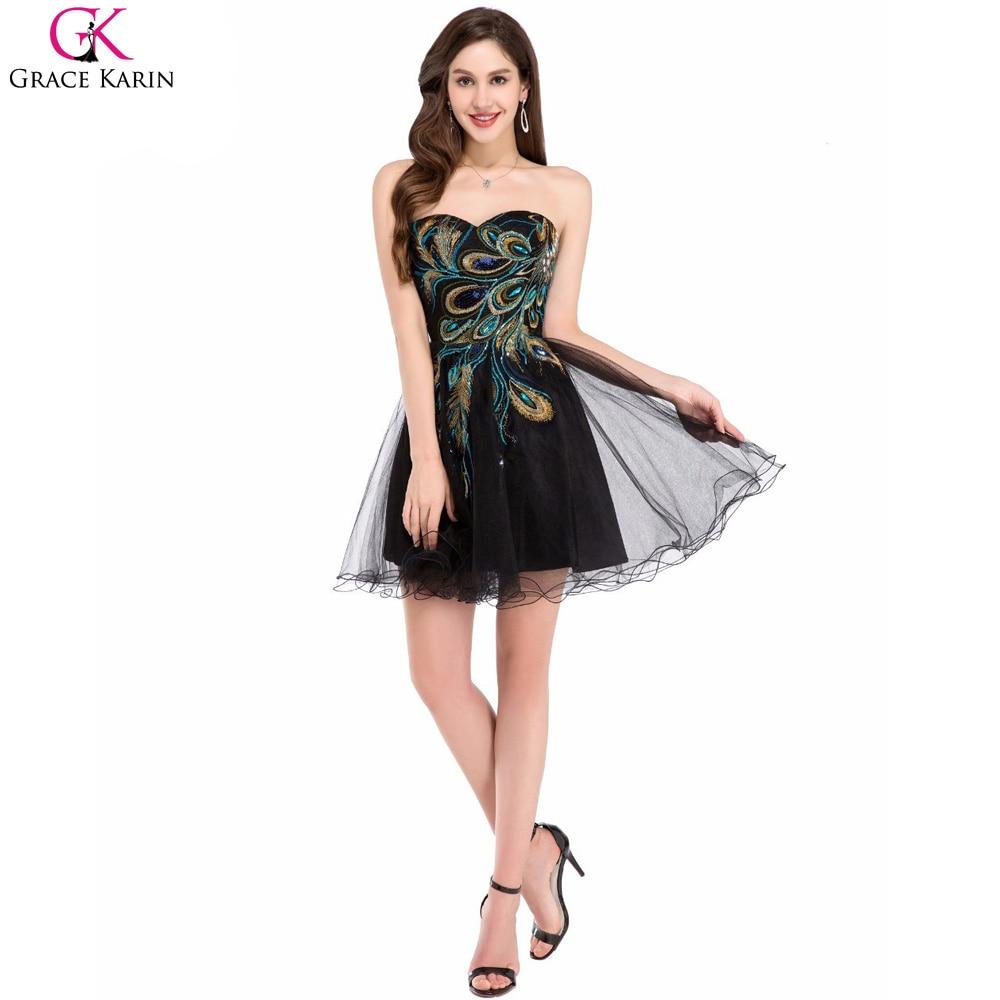 Erfreut Formale Schwarze Cocktailkleider Galerie - Hochzeit Kleid ...