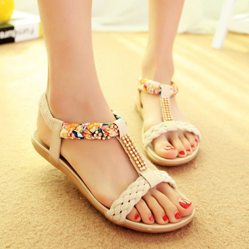 70d060c023192e Spring New Women Shoes Flat Platform Casual Shoes Leather Female Fashion  Classic White Shoes Increased Girls Plus Size. US  12.99. Women Sandals  Summer ...