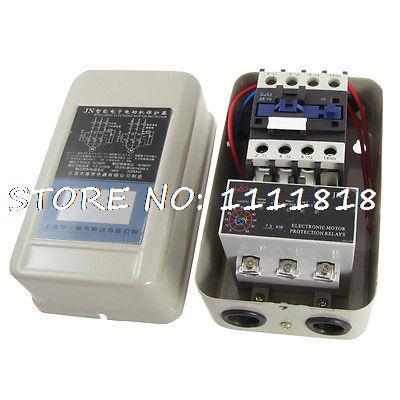 цена на 380V 7.5KW 4NO AC Contactor 5-65A Relay Motor Protector