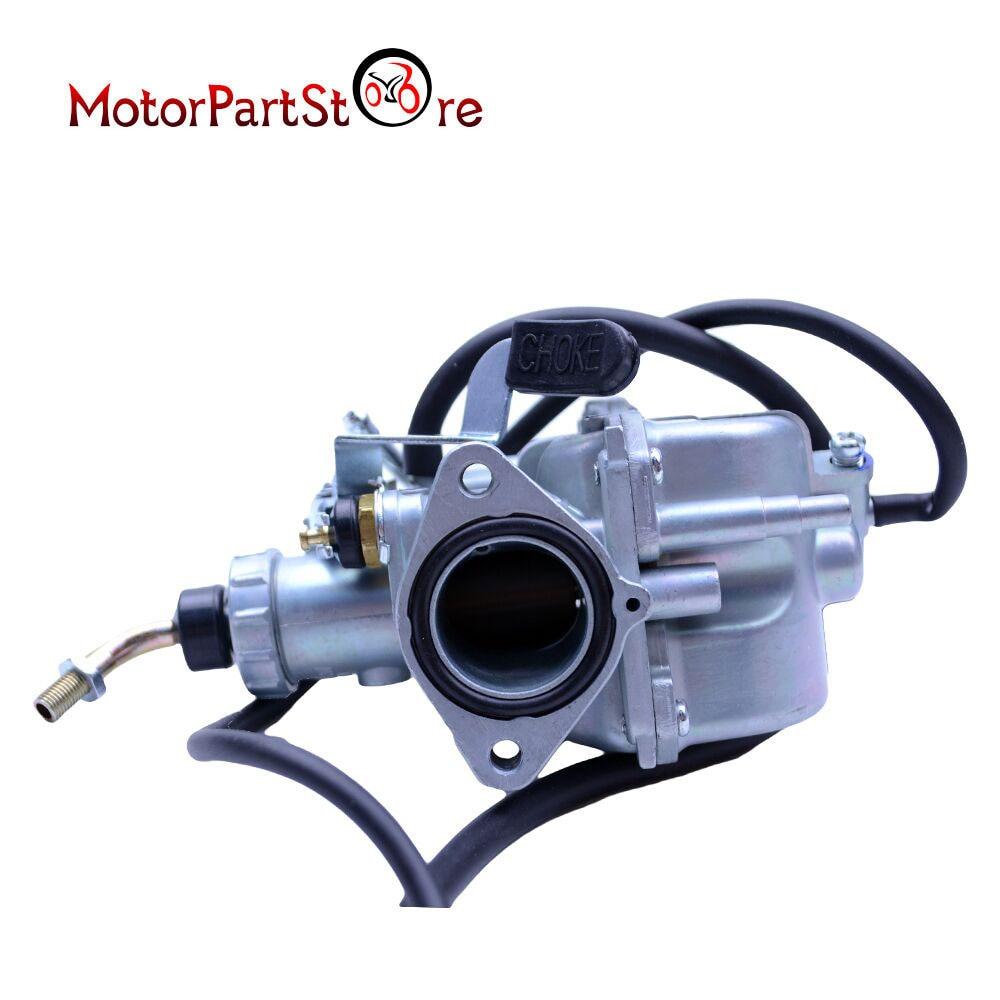 For Mikuni VM22 26mm 110cc 125cc 140cc Pit Dirt Bike Carb Carburettor Carburetor