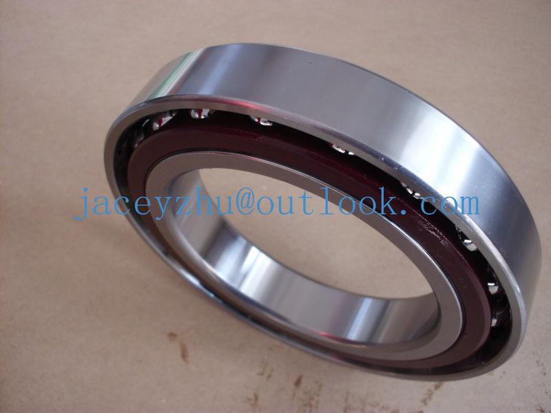 7211CP4 Angular contact ball bearing high precise bearing in best quality 55x100x21mm 7006cp4 angular contact ball bearing high precise bearing in best quality 30x55x13mm