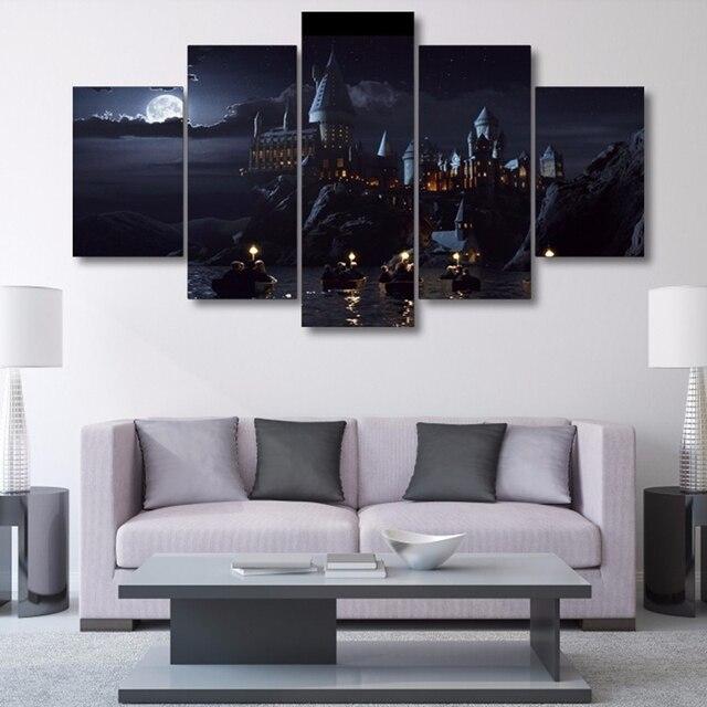 Hochwertig Moderne Leinwand Gem Lde Wandbilder Rahmen Home Decor HD Gedruckte
