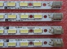 2 шт./лот светодиодная лента для LCD-60DS20A экрана JE600D3GV2 BX LG Innotek 60 дюймов 7030PKG 68EA R L-TYRE REV0.2 120611 68 светодиодов 676 мм