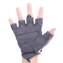 Sports Body Building Gloves