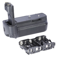 Neewer Vertical Battery Grip For Canon EOS 5D MARK II Digital SLR Camera Replacement For Canon
