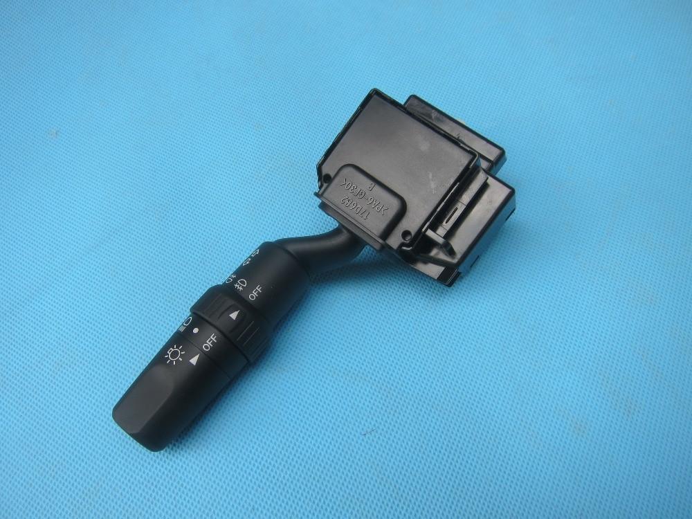 high quality combination switch for mazda 3 2003 2004 2005 2006 2007 2008 2010 BK mazda