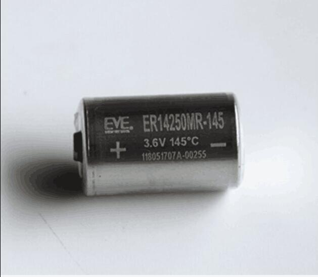HOT NEW er14250MR 145 1 2AA 3 6V high temperature lithium battery