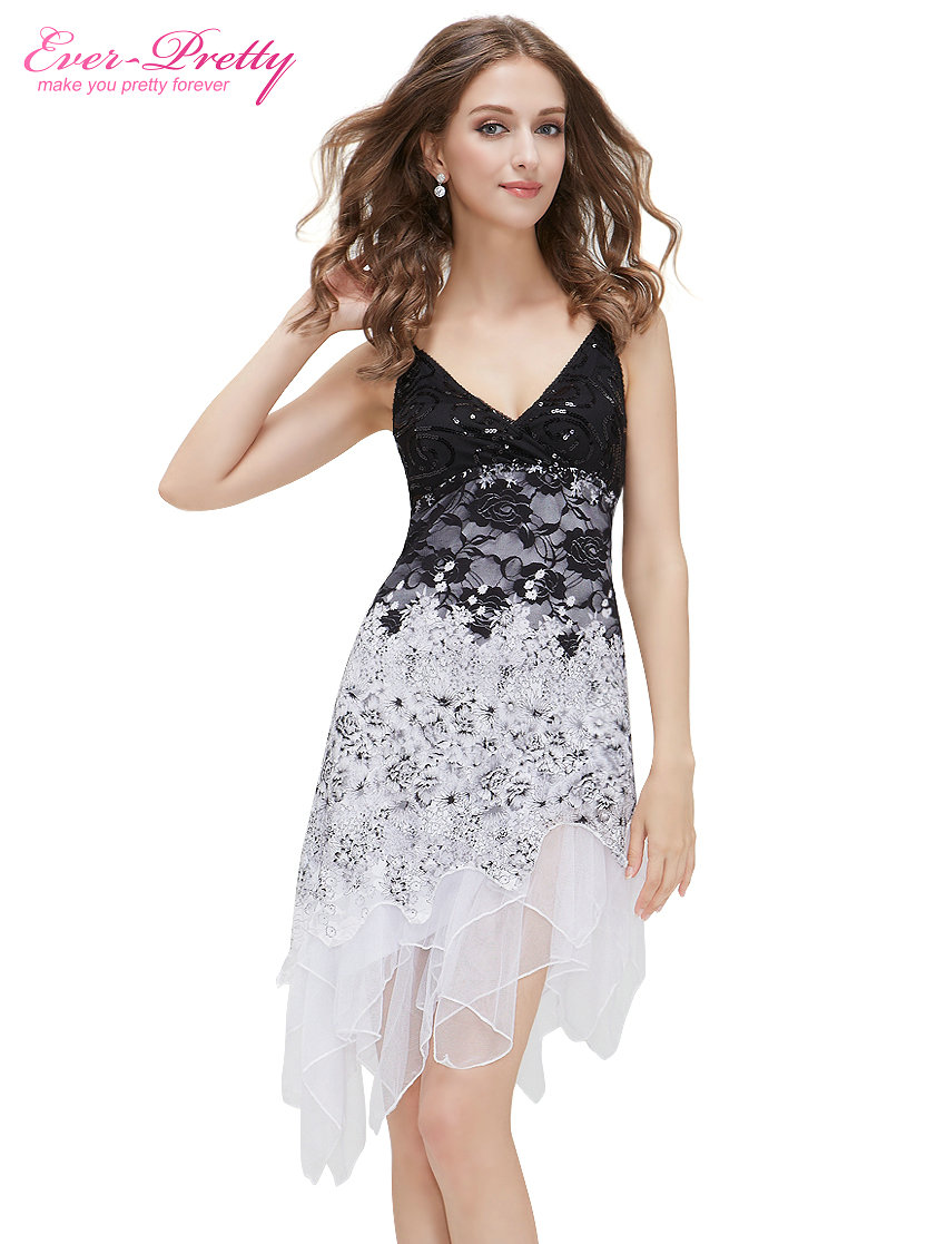 3e20aec8a3866 Cocktail Dresses Ever Pretty EP00045 Summer Styles New Arrival Hot ...