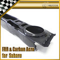 New Car Styling For BRZ ZC6 For Toyota FT86 ZN6 Scion GT86 Carbon Fiber Center Console Inc Gear Surround (LHD Only)