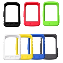 Silicone Protective Case Cover For Wahoo ELEMNT ROAM Cycling Computer GPS Dust-proof Scratchproof Skin Protector