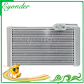A/C AC испаритель для кондиционира охлаждения сердечника катушки для LEXUS GX460 LX570 Хайлендер лэнд крузер SEQUOIA 8850128380 8850128360