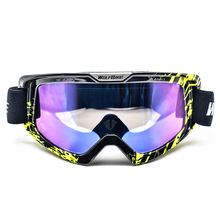 Ski Snowboard Goggles Mountain Skiing Eyewear Snowmobile Winter Sport Snow Glasses