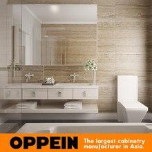 Проект дачи Большая Белая Мебель Для Ванной Комнаты Современный дизайн Ванной Комнаты
