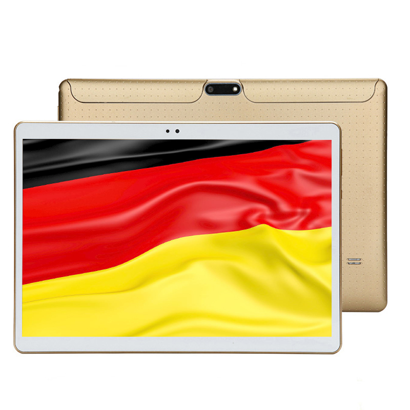 2019 New T805C Large capacity Android 8.1 Google Play attest tablet Octa Core 4GB RAM 32 64 128 GB ROM IPS laptop Kids Tablets