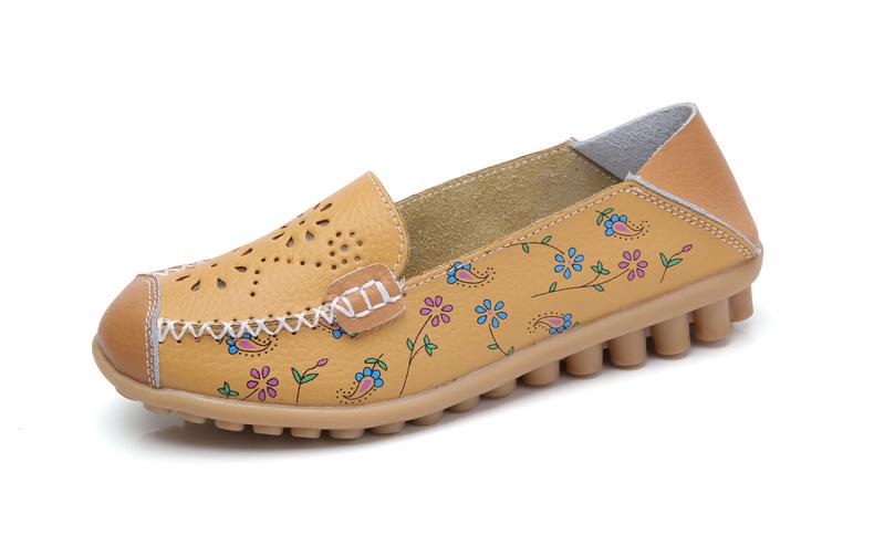 AH 3599 (22) women's loafer shoe