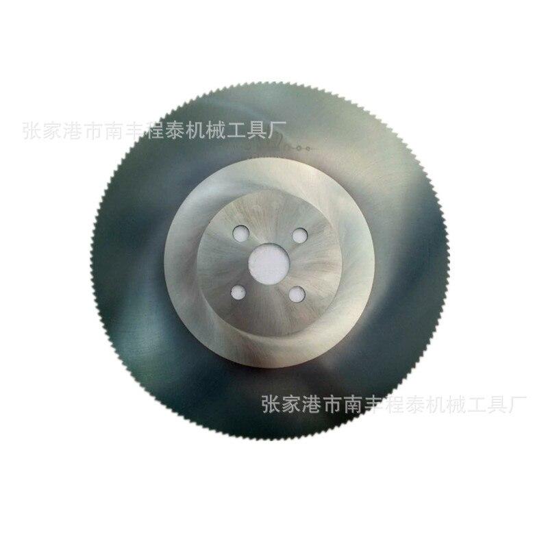 Série de chasse couronne CORONET lame de scie circulaire en tube d'acier inoxydable spécialement coupée