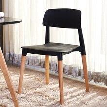 Furniturethe Nordic идея для отдыха; пластиковый стул, Кофе стул, Мода стул