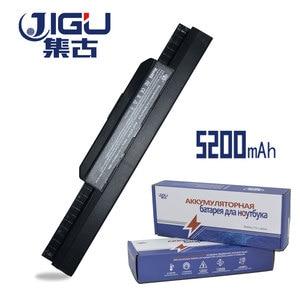 Image 2 - JIGU K53u מחשב נייד סוללה עבור Asus A32 K53 A42 K53 A31 K53 A41 K53 A43 A53 K43 K53 K53S X43 X44 X53 X54 x84 X53SV X53U X53B X54H