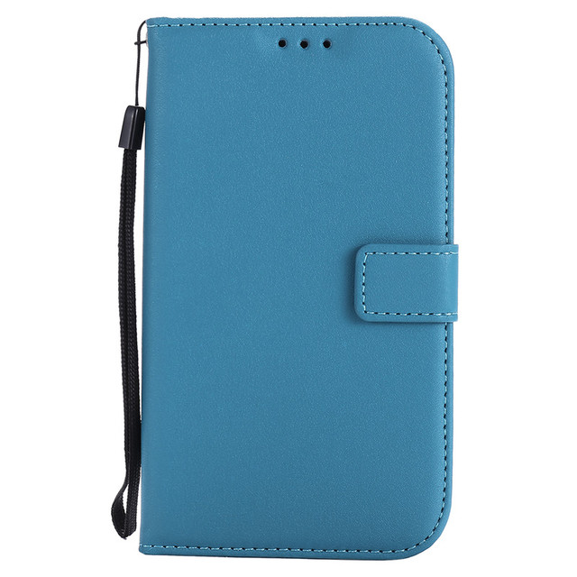 Wallet PU Leather Cover Case For Samsung Galaxy Grand Neo Plus i9060i i9060 gt-i9060i Duos i9082 I9080 Gt-i9082 Flip Phone Case 1