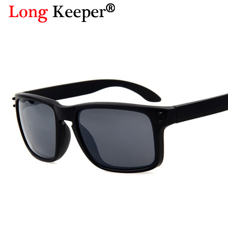 Long Keeper Hot Sale Womens Mens Square Sunglasses Brand Designer Vintage  Sun Glasses Men Driving Goggles Retro Eyewear STY0709A-in Sunglasses from  Apparel ... 3d1223889ac1