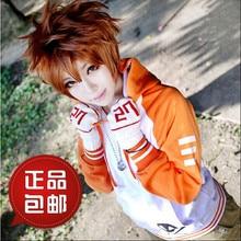Katekyo Hitman Reborn Cosplay Costume Vongola Sawada Tsunayoshi Tsuna Casaco Moletom Gokudera Com Capuz Hoodie Jacket S XXL