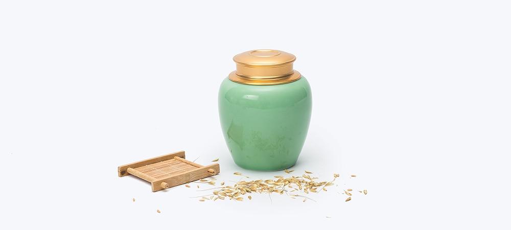 longquan plum green tea caddy 4