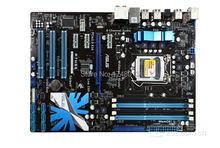 100% original motherboard for ASUS P7H55 Socket LGA 1156  DDR3 16GB support I3 I5 I7 Mainboard H55 desktop motherboard