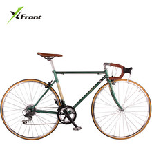 Original X-Front Brand 700CC Retro Classic 28 inch 14 speed road bike Urban gentle bicycle outdoor date bicicleta