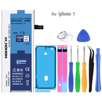 NOHON Battery For Apple IPhone 7 Iphone7 4 7 Inch 1960mAh Replacement Mobile Phone Battery Give