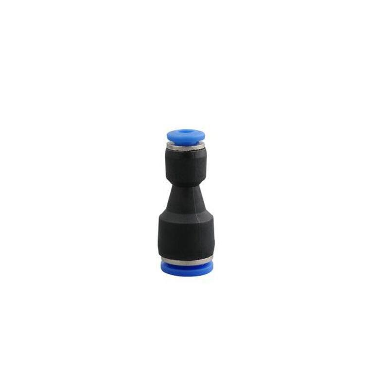 MechaTronix LPF40A50 LED-Kühlkörper ø 40 x 50 mm Pin Fin Heatsink schwarz 856558