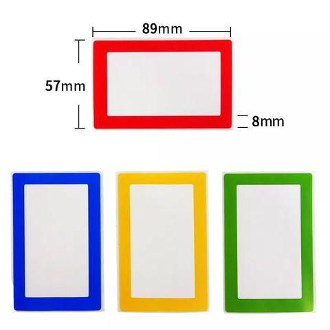 nome colorido etiquetas tag 200 adesivos cores sortidas 2 4 1 4x3 1 2 2 rolo lote