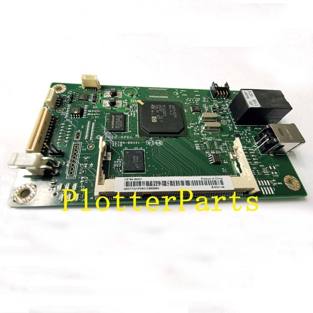 CE794 60001 Gruppo della Scheda Formatter per HP LaserJet PRO 400 M451DN M451NW Parti Della Stampante Originale nuovo-in Parti per stampante da Computer e ufficio su  Gruppo 1
