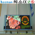 Leeman P10 outdoor led panel p10