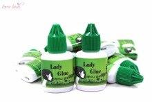 Quick dry no irritation Eyelash glue for sensitive skin