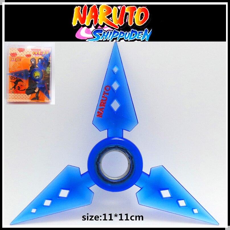 Naruto Dragon вращения диска Shuriken, вращающийся дартс, аниме оружие Модель игрушки, детские подарки.