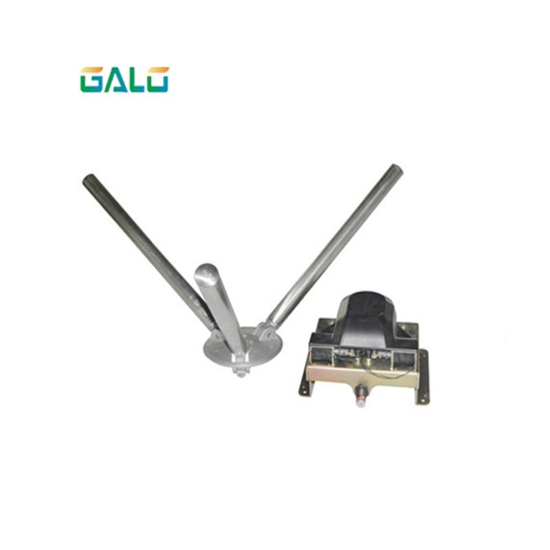 Bi-directional RFID Card Reader Semi-automatic Tripod Turnstile High Quality Semi-automatic Turnstile Machinery