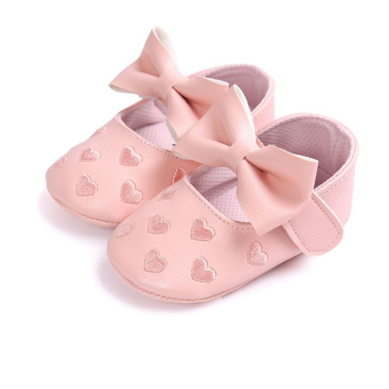 1 year baby pu leather shoes for baby girl boy baby moccasins moccs shoes bow fringe soft soled non-slip footwear crib shoes