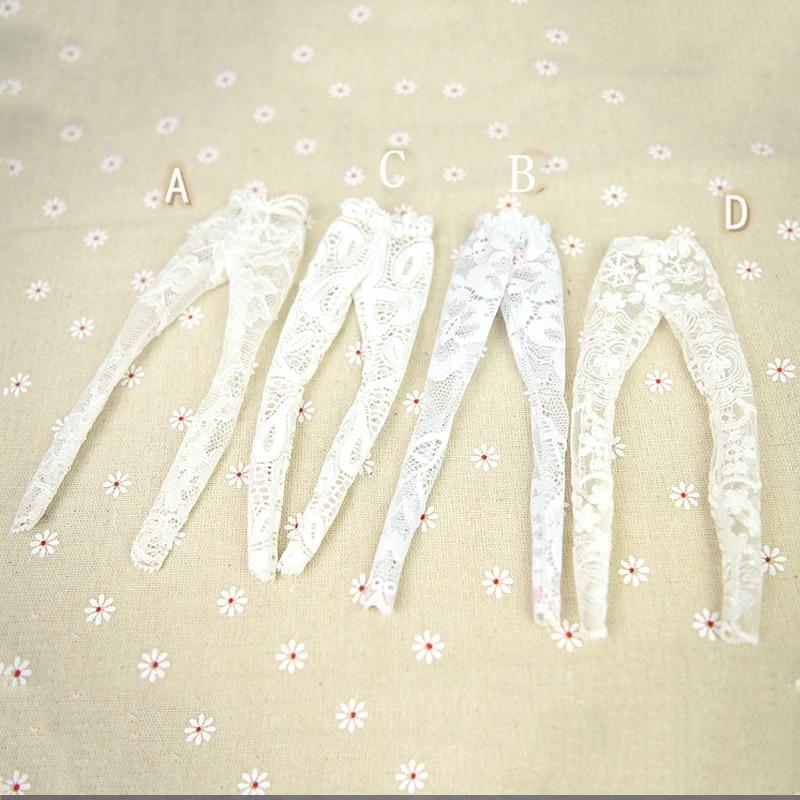 Жоғары сапалы Handmade кружевые шалбар - Қуыршақтар мен керек-жарақтар - фото 5