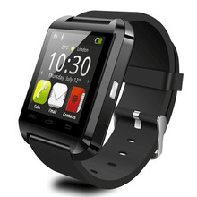 Купить с кэшбэком Smart Watch 2018 Men Answer Call with Microphone Remote Control Sleep Tracker Passometer Music Smart Watch
