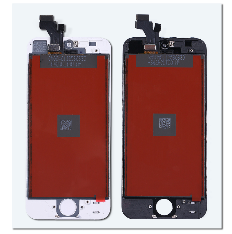 for iphone 5 lcd screen display replacement (10)