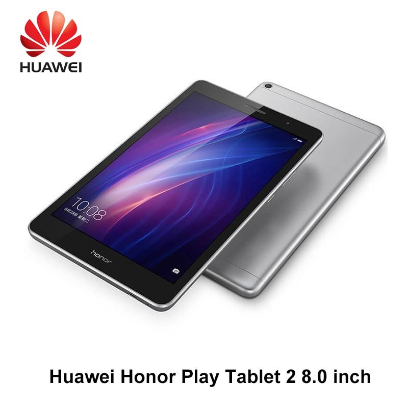 Huawei MediaPad T3 8 huawei honor Play планшет 2 8 дюймов LTE/wifi 3G Ram 32G Rom Snapdragon425 четырехъядерный android 7 планшет - 5