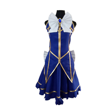Free Shipping Cosplay Costume Fairy Tail Lucy Heartfilia New Halloween Christmas Party Uniform