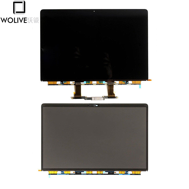 Wolive For Apple MacBook Pro Retina 15 A1990 LCD Screen Display Mid 2018 LP154WT5 SJA1 original new laptop a1990 lcd lp154wt5 sja1 for apple macbook pro retina 15 a1990 lcd led screen display mid 2018 year