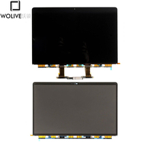 Wolive For Apple MacBook Pro Retina 15″ A1990 LCD Screen Display Mid 2018 LP154WT5 SJA1