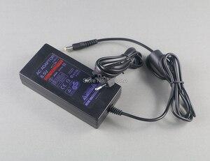Image 5 - Eu Us Ac Adapter Voeding Lader Snoer Voor Playstation PS2 Slanke 70001 7004 7008 700x Serie Dc 8.5V
