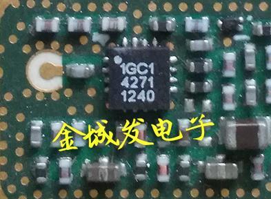 1pcs/lot Quality assurance 1GC1-4271 1GC142711pcs/lot Quality assurance 1GC1-4271 1GC14271