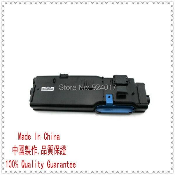 Compatible Xerox 6605 6600 6605n 6605dn 6600n 6600dn Refill Toner For Xerox Toner 106R02252 106R02249 106R02250