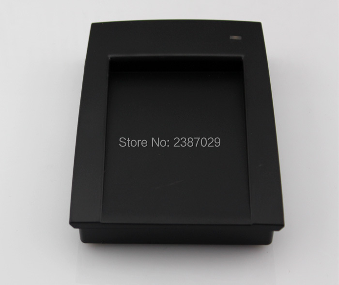USB ID/IC Dual-band card RFID Card Dispenser/Copier/Duplicator(T5557/ EM4305 / 4200 ) For Access Control System ABS Material