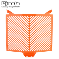 Bjmoto For KTM 1290 Super Duke R 2013 2017 CNC Motorcycle Accessories Radiator Guard Protector Grille